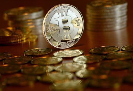 В Киеве обнаружили подпольную фабрику Bitcoin