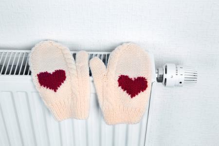 Кличко рассказал, когда в квартирах киевлян включат отопление