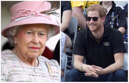 Королева Елизавета не придет на свадьбу принца Гарри и Меган Маркл - СМИ