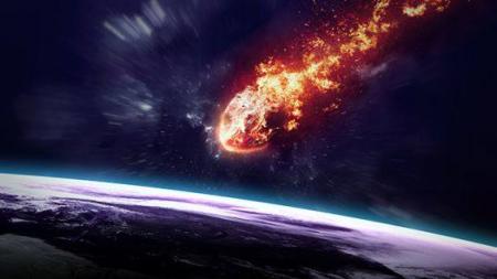 В метеоритах нашли ключ к жизни на Земле