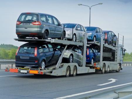 В Украине в 2018 году снижится стоимость растаможки автомобилей из ЕС