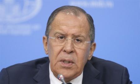 Россия может прекратить работу на Донбассе - Лавров