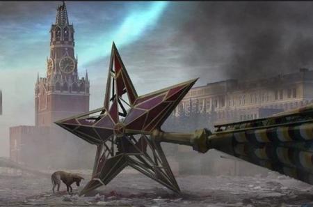 Распад России будет более разрушителен, чем крушение СССР