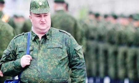 В РФ из армии будут увольнять военных с ожирением
