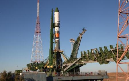 В России ракета-носитель Союз 2.1а так и не взлетела