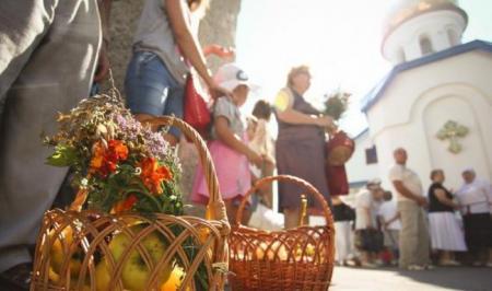 19 августа православные и греко-католики празднуют Яблочный Спас