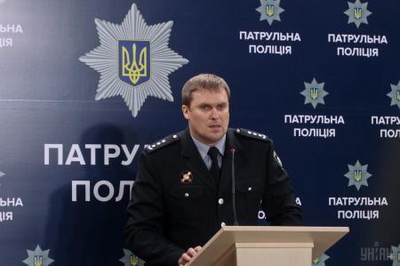 Луценко подтвердил, что жилье Вадима Трояна обыскали