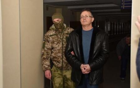 Суд арестовал «экс-министра» Крыма