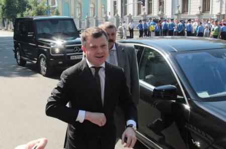 Константин Жеваго хочет купить телеканал - Княжицкий