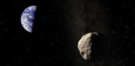 Zemlia_asteroid
