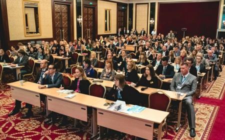 Практические решения для бизнеса на конференции и выставке INTAX FORUM UKRAINE