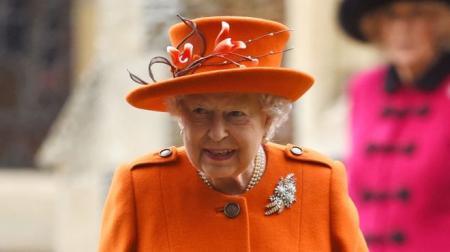 Компания Rigby & Peller лишилась титула официального поставщика нижнего белья Елизаветы II