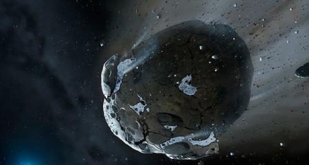 На землю может упасть крупный объект или новый Челябинский метеорит
