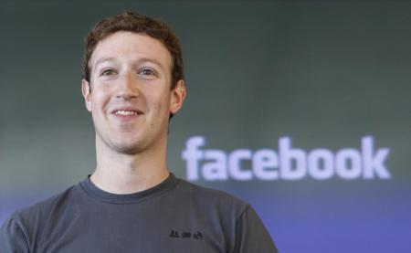 Заявление об изменениях в Facebook стоило Цукербергу почти 3 миллиарда