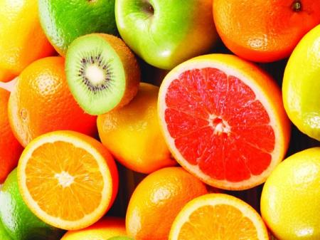 В Украине подешевели яблоки и цитрусовые