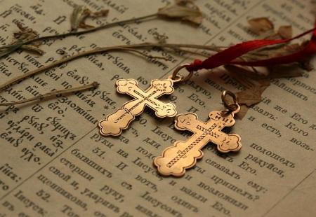 В Боярке в детском саду запретили носить крестики и любые украшения