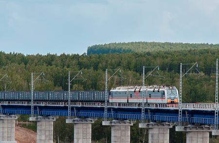 Российские поезда с 2018 года не будут ездить через Украинский неподконтрольный Донбасс
