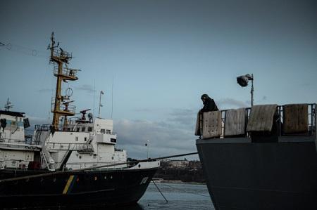 Эксперт сказал, как «военный металлолом» может помочь возвращению Крыма