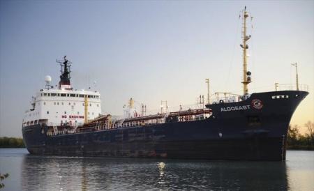 Ливийская береговая охрана обстреляла танкер из Крыма
