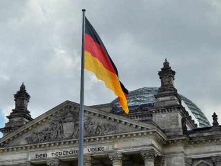 Германия официально огласила результаты выборов в бундестаг