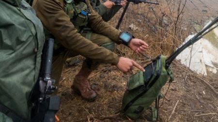 Израильские военные получат боевые смартфоны на Android