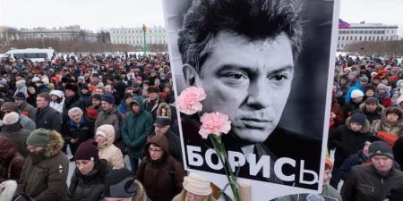 В Киеве может появится сквер Бориса Немцова