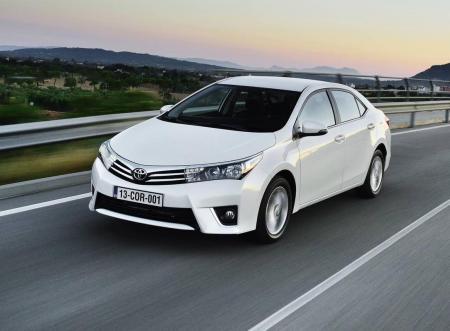 Названы самые популярные авто на украинском рынке
