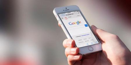 На Google подали в суд 5,4 миллиона пользователей iPhone