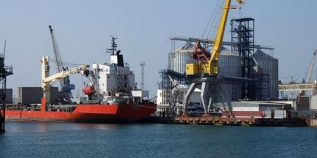 В Украине до 10 увеличилось число морских портов-«миллионников» в 2017 году