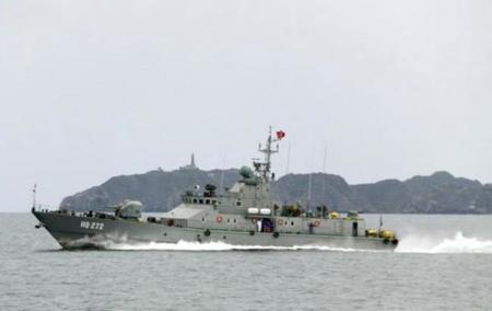 Первый ракетный катер Лань поступит в ВМС Украины в 2019 году