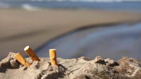 Тайланд запретит курение на популярных пляжах