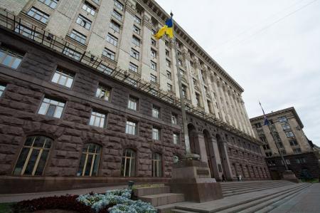 Киевсовет дал название 8 новым улицам столицы