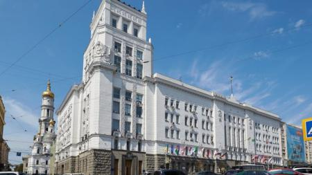 На вибори мера Харкова йдуть уже п'ятеро кандидатів