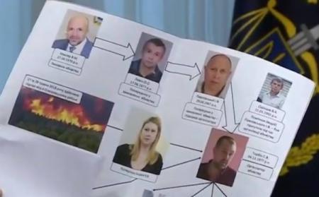 Луценко рассказал, как Мангер готовил убийство Гандзюк