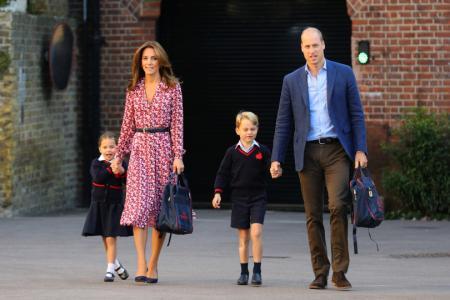 Кейт Миддлтон и принц Уильям в четвертый раз станут родителями - СМИ
