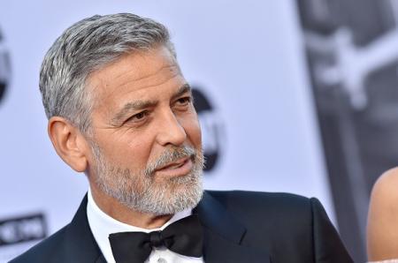Джорд Клуни попал в аварию: актер в больнице