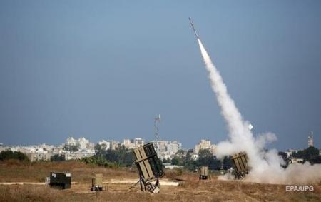 Izrail_Hamas_24.03.19