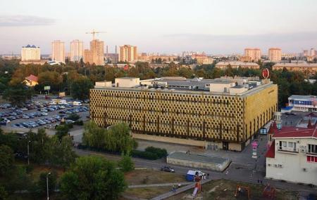 Детский мир в Киеве на Дарнице могут закрыть - ГСЧС