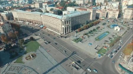 Здание Главпочтамта в центре Киева хотят продать и построить гостиницу