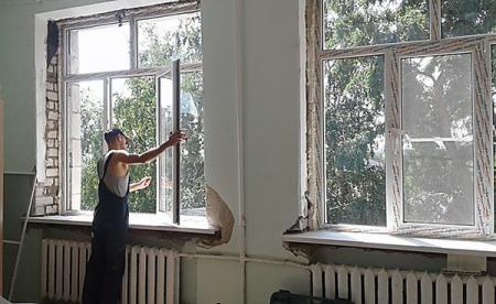 В Киеве новый вид мошенничества: предлагают заменить окна