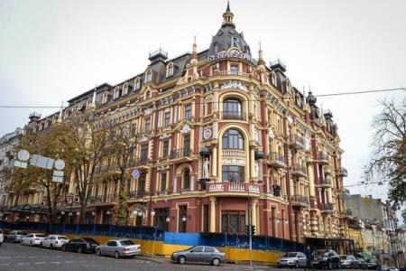 Kiev_Vladimirskaia_16.05.18