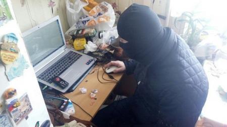 В Киеве задержали админов антиукраинских сообществ