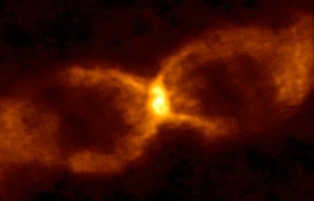 Астрономы обнаружили новую силу в космосе