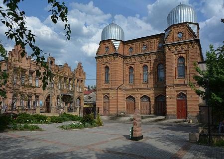 Прогулка Кропивницким: главное, что должен увидеть турист