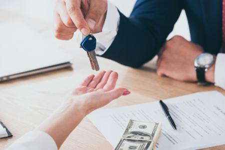 Наследники по ипотеке могут забрать жилье без погашения кредита
