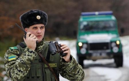 Украинские пограничники в Кучурганах задержали двух полицейских из Приднестровья
