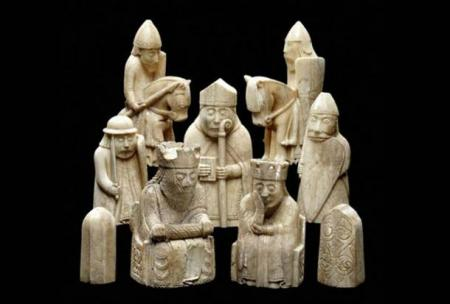 Lewis-chessmen