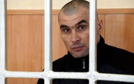 Зеленский помиловал осужденного в РФ украинского бойца