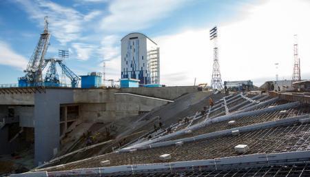 В Москве нашли мертвым главу компании-строителя космодрома «Восточный»