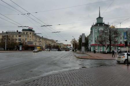 Жителей Луганска хотят заставить ездить по новым ПДД